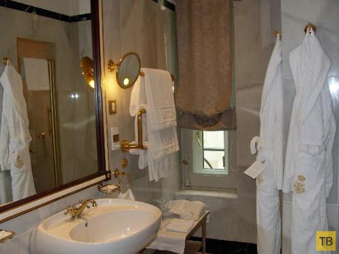 Уникальные услуги, которые отели предлагают своим постояльцам (9 фото)