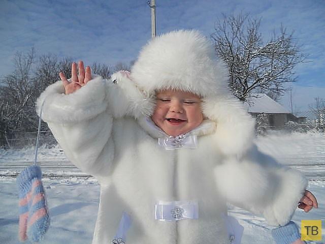"""Прикольные фотографии из серии: """"Тем временем в России"""" (44 фото)"""