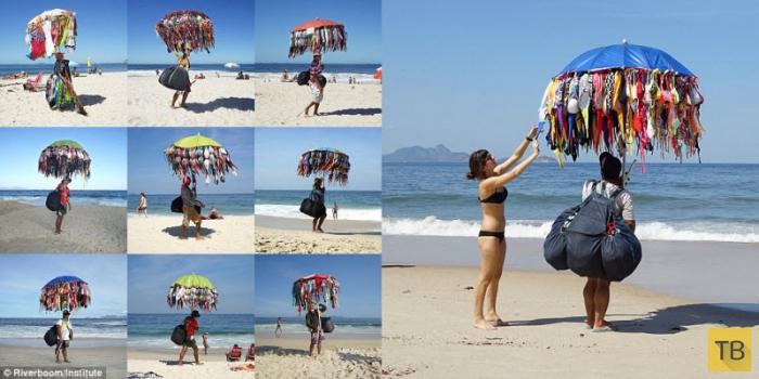 Повседневная жизнь Бразилии (15 фото)