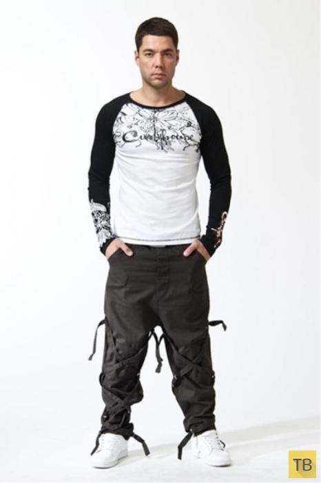 Летний мужской гардероб, который раздражает (15 фото)