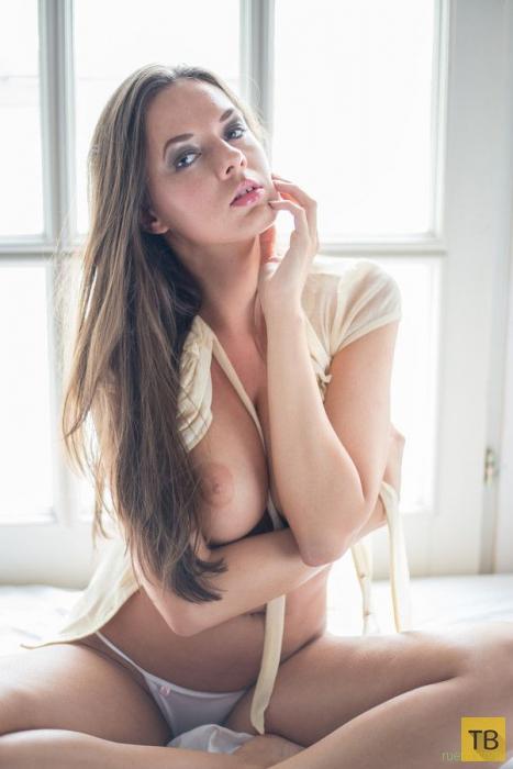 """Красивые и горячие девушки на """"Четверг"""", часть 11 (100 фото)"""