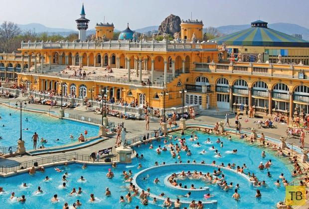Будапешт глазами россиянина (13 фото)