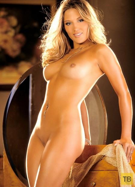 Гламурная блондинка (15 фото)