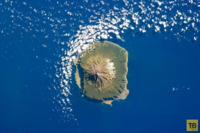 Топ 10: Наименее исследованные места на Земле (10 фото)