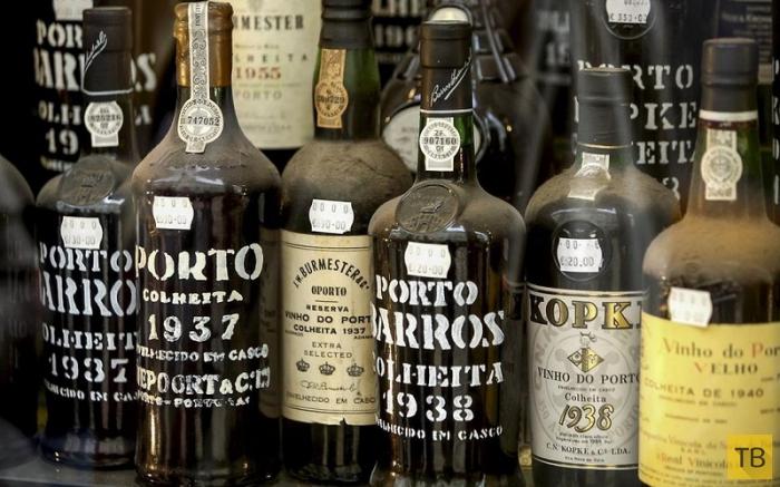Топ 20: Путешествия для любителей экзотического алкоголя (20 фото)
