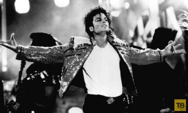 Интересные факты из творческой жизни легенды поп-музыки - Майкла Джексона (13 фото)