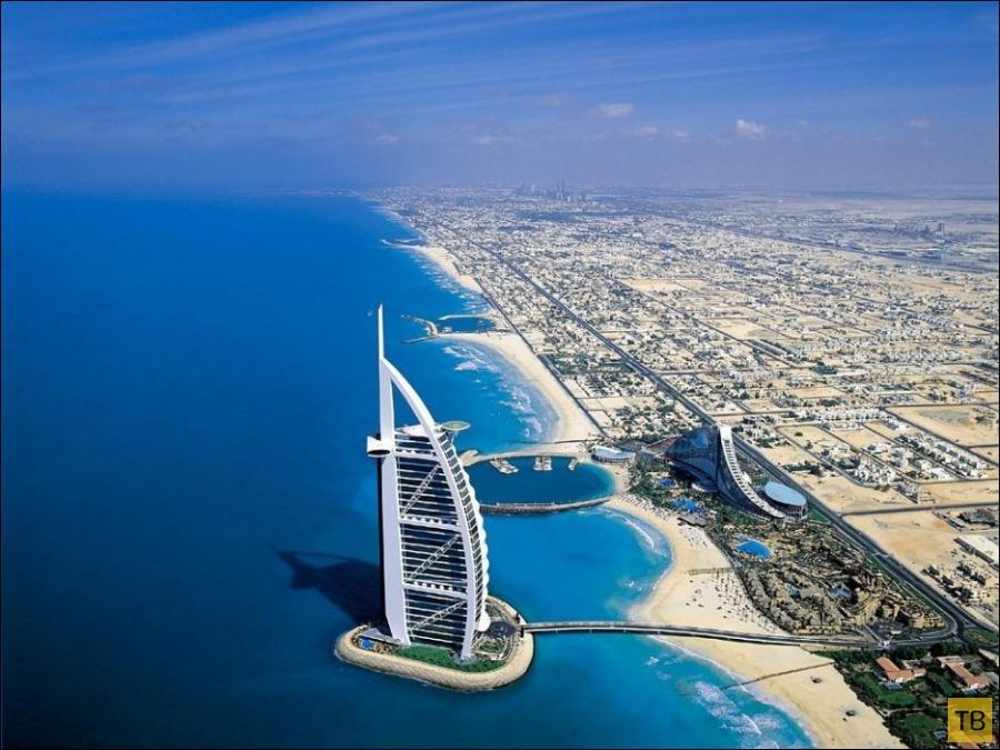 Топ 25: Самые удивительные крыши в мире (31 фото)