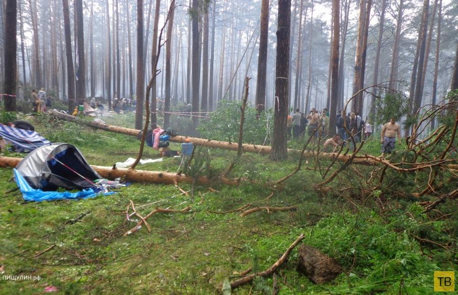 Жесть!!! Есть погибшие... Трагедия на Ильменском фестивале в Миассе Челябинской области