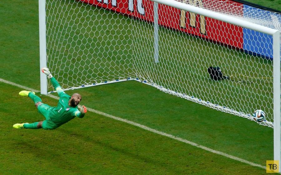 Голы Чемпионата Мира по футболу - 2014 (22 фото)