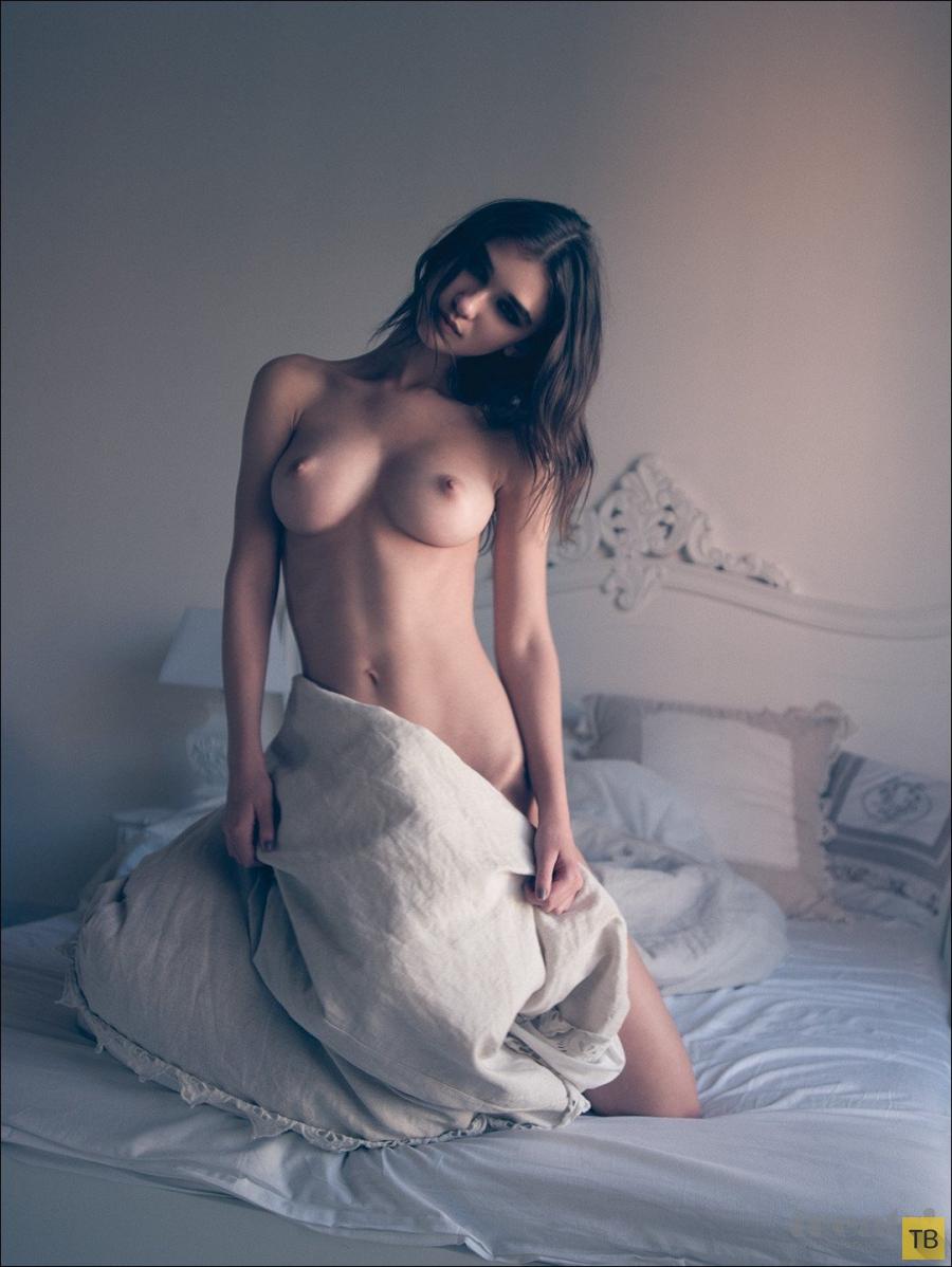 """Красивые и горячие девушки на """"Понедельник"""", часть 16 (100 фото)"""