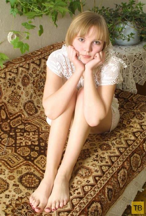 """Красивые и горячие девушки на """"Четверг"""", часть 13 (106 фото)"""
