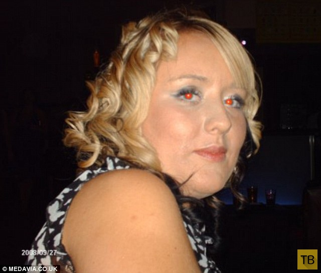 После обидных слов мужа девушка похудела на 30 килограмм (11 фото)