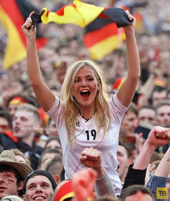 young-german-girls