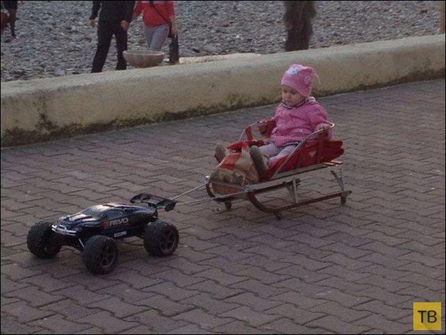 Тем временем в России, часть 3 (53 фото)