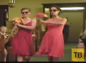 Этот свадебный танец стал самым популярным в мире