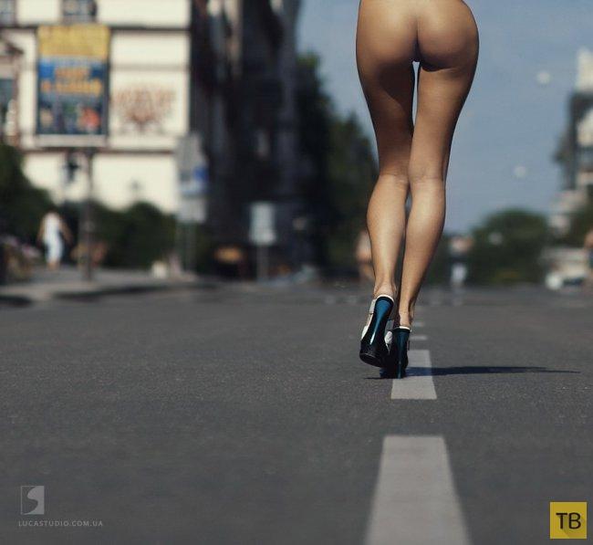 """Красивые и горячие девушки дня """"Вторник"""", часть 17 (100 фото)"""