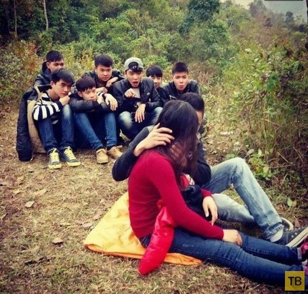 Подборка эмоциональных фотографий (42 фото)