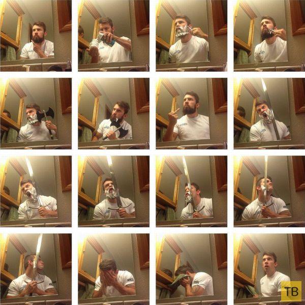 Подборка прикольных фотографий, часть 212 (110 фото)