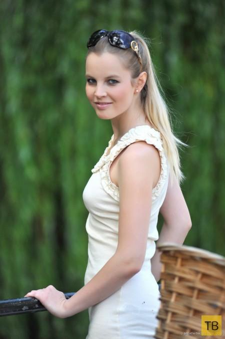 """Красивые и горячие девушки на """"Четверг"""", часть 15 (100 фото)"""