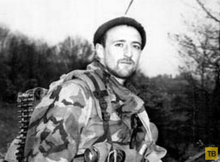 Андрей Туркин - Герой России, о котором вы не знали (9 фото)