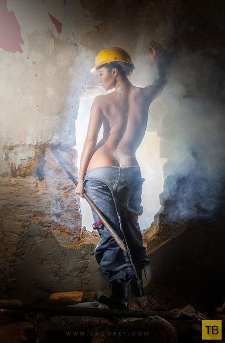 """Красивые и горячие девушки на """"Вторник"""", часть 17 (117 фото)"""