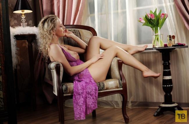 """Красивые и горячие девушки на """"Среду"""", часть 17 (118 фото)"""