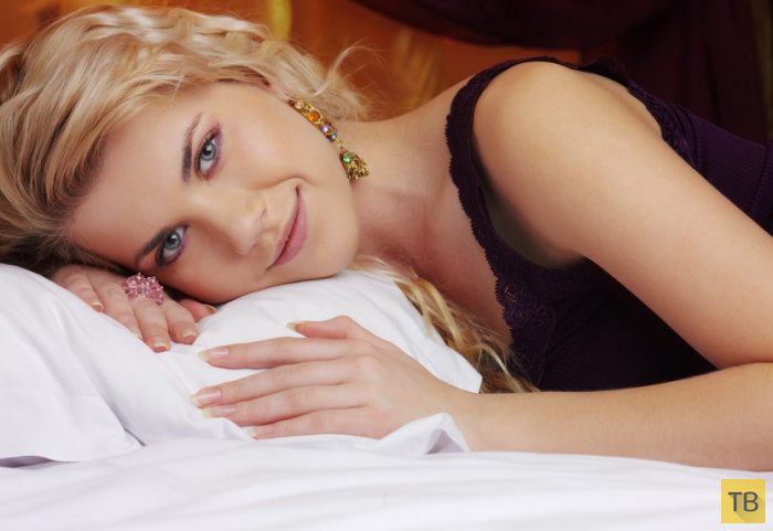 """Красивые и горячие девушки на """"Пятницу"""", часть 17 (102 фото)"""