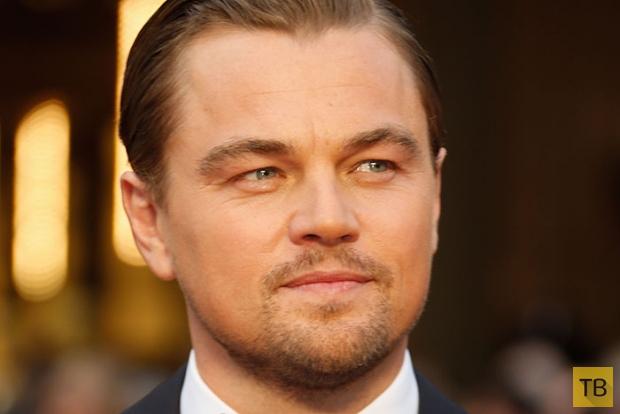 Топ 10: Самые высокооплачиваемые актеры в 2014 году (10 фото)