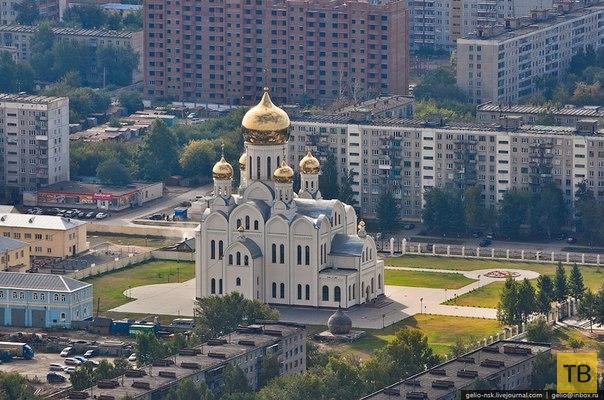 Топ 10: Самые красивые города России (10 фото)