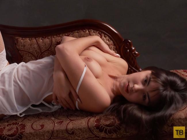 """Красивые и горячие девушки на """"Вторник"""", часть 18 (101 фото)"""