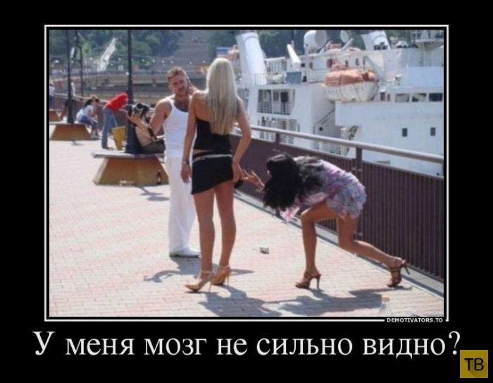 Подборка демотиваторов 29. 07. 2014 (30 фото)