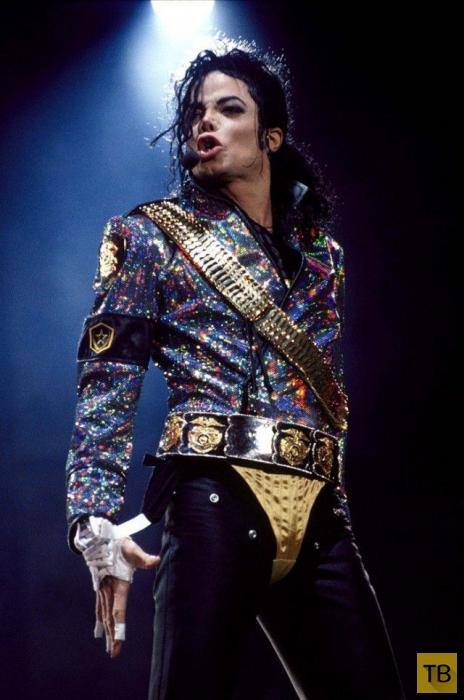Топ 13: Самые известные образы музыкального мира (13 фото)