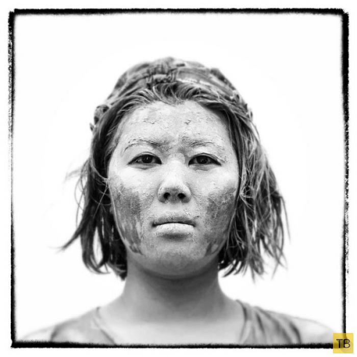 17-й фестиваль грязи Бореонг в Южной Корее (39 фото)