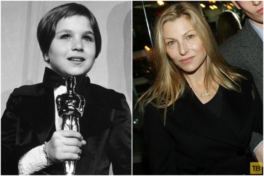 Звезды в молодости и сейчас (18 фото)