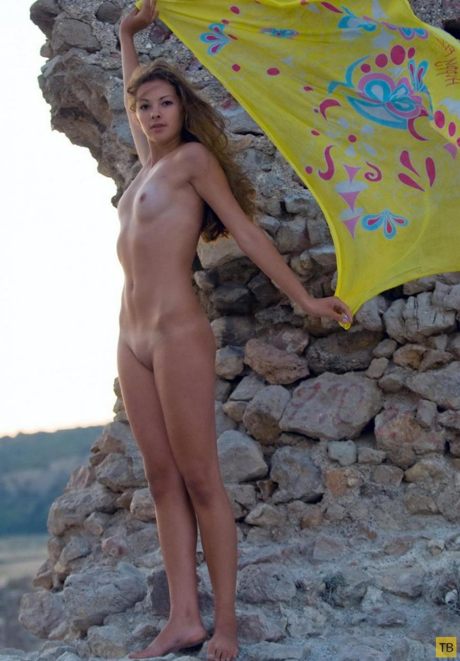"""Красивые и горячие девушки на """"Среду"""", часть 18 (100 фото)"""