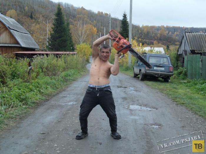 Очередная подборка работ мастеров фотошопа из социальных сетей (40 фото)