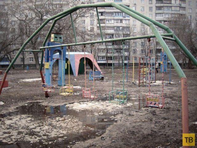 Тем временем в России (42 фото)