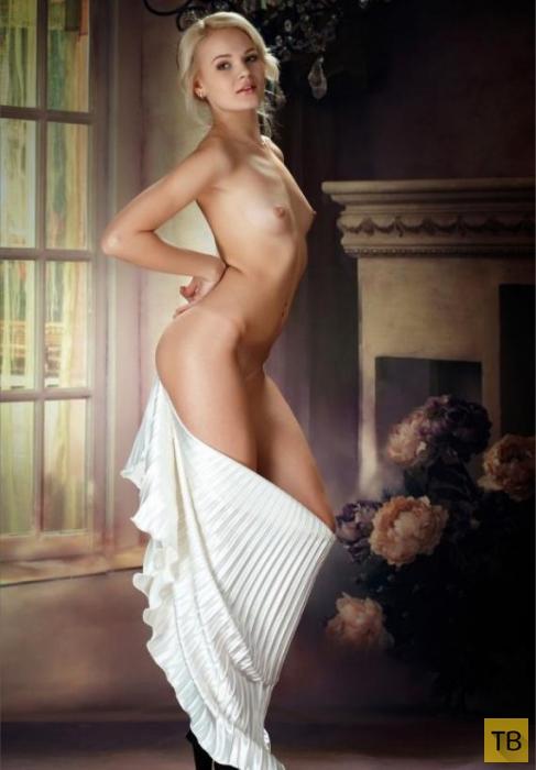 """Красивые и горячие девушки на """"Среду"""", часть 19 (100 фото)"""