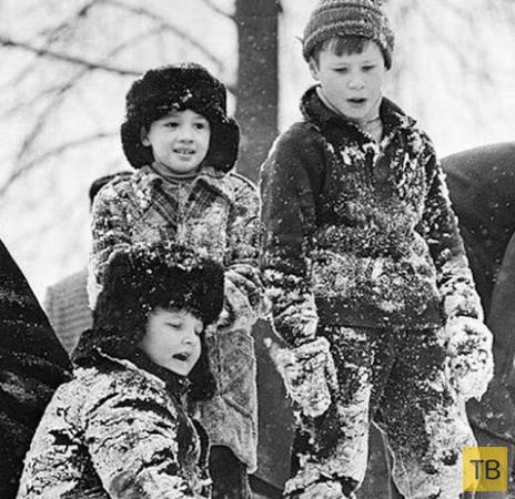 Ностальгия: Артефакты времен СССР (15 фото)