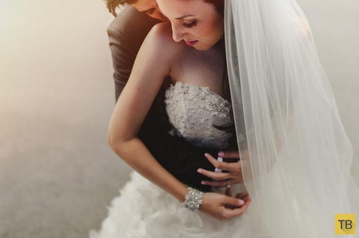 Ах, эта свадьба (25 фото)