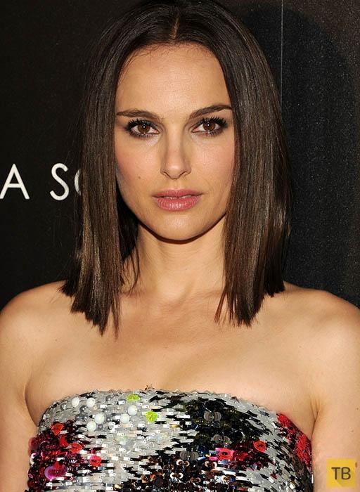 Топ 10: Самые высокооплачиваемые актрисы Голливуда-2014 (10 фото)