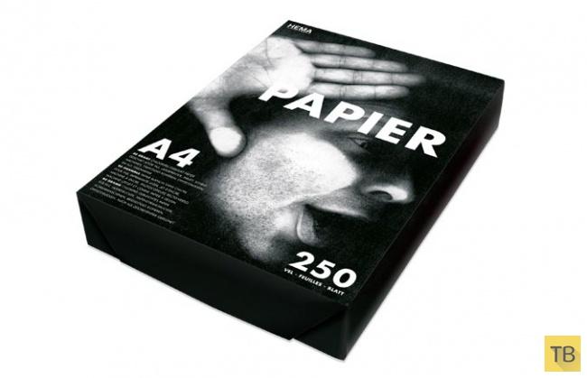 Креативная упаковка (28 фото)