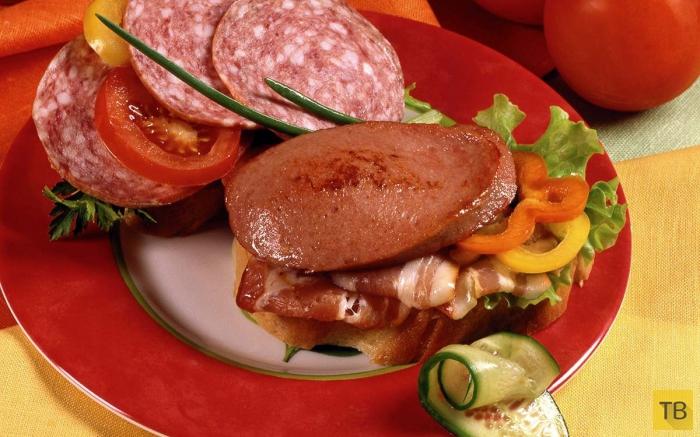 Какие продукты нельзя есть на завтрак (12 фото)
