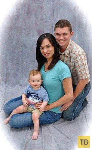 Как объяснить ребенку, что мама - это папа, а папа - мама (13 фото)