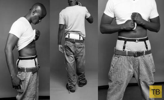 Люди разучились правильно носить штаны (17 фото)
