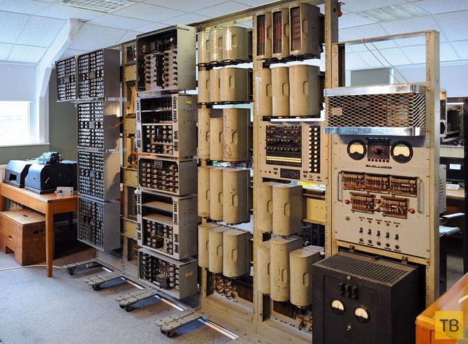 Топ 10: Старинные объекты, которые до сих пор функционируют (10 фото)