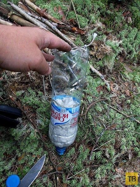 Фильтр для воды своими руками (8 фото)