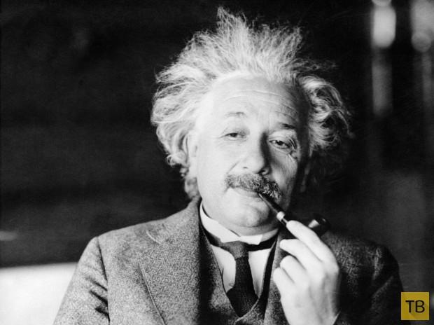 Ошибки великих ученых (8 фото)