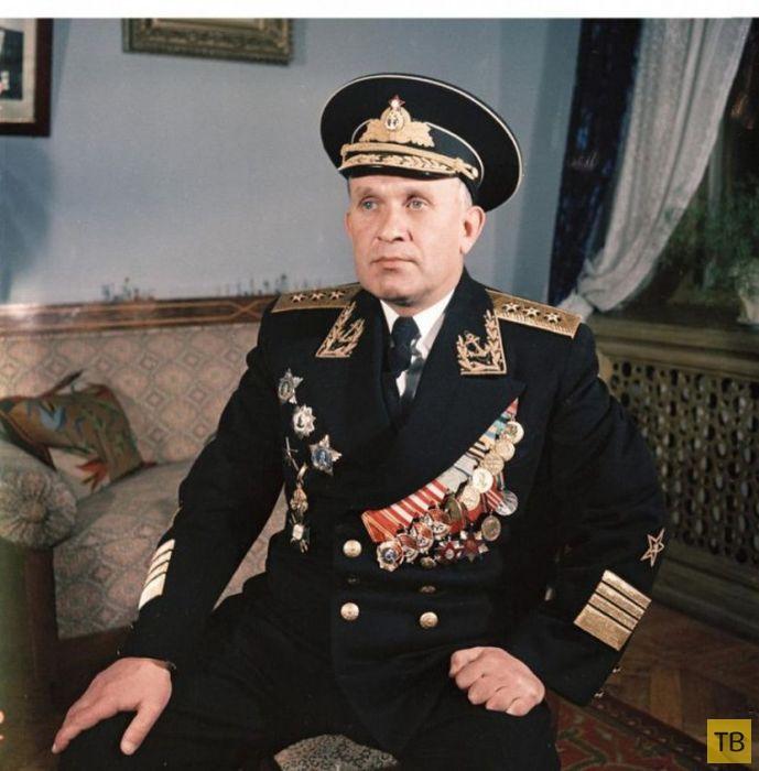 Большая подборка фотографий советских людей, сделанная через 10 лет после окончания Второй Мировой войны (50 фото)