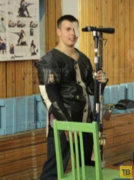 Жесть!!! 16-летний подросток застрелил своего тренера по стрельбе... Трагедия в г. Новокузнецк